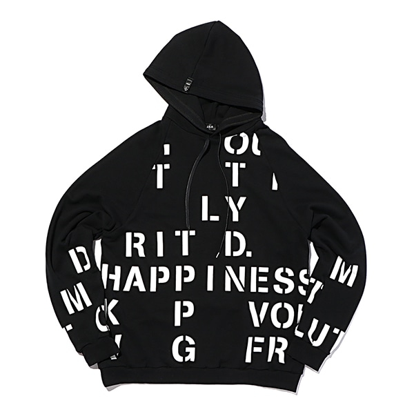Happiness Tex Parka