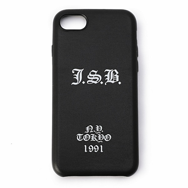 OE Logo iPhone 7.8 Case