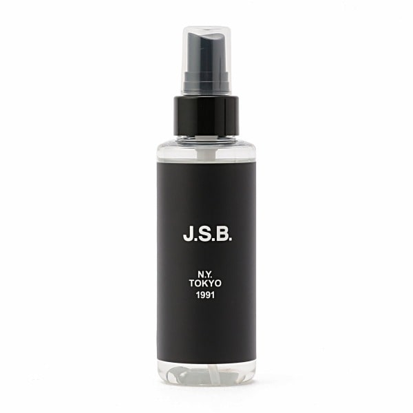 J.S.B. Spray Fragrance