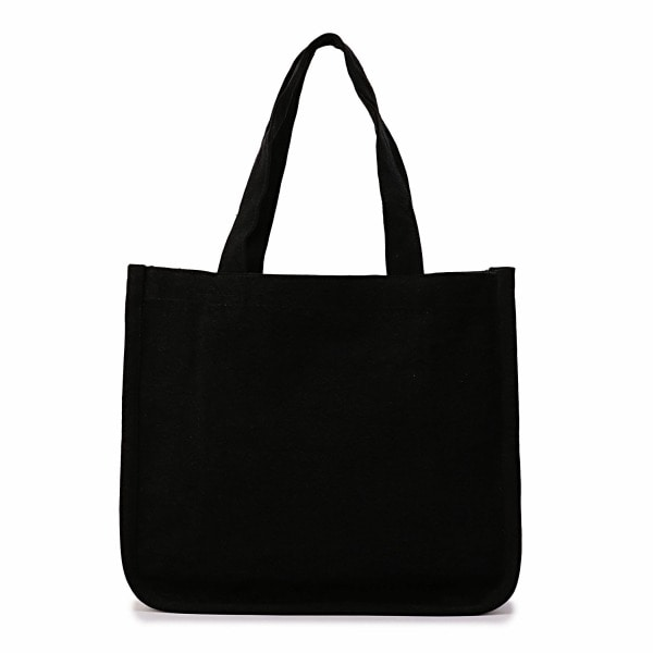 Logo Embroidered Tote Bag 詳細画像
