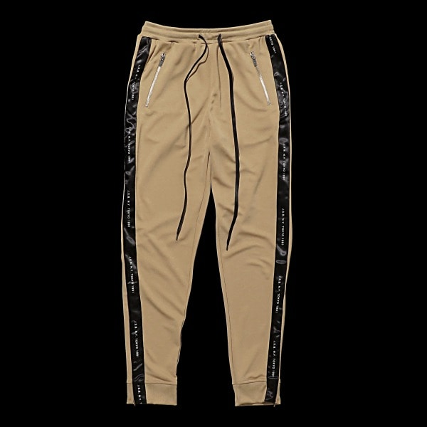 Zipper Track Pants 詳細画像