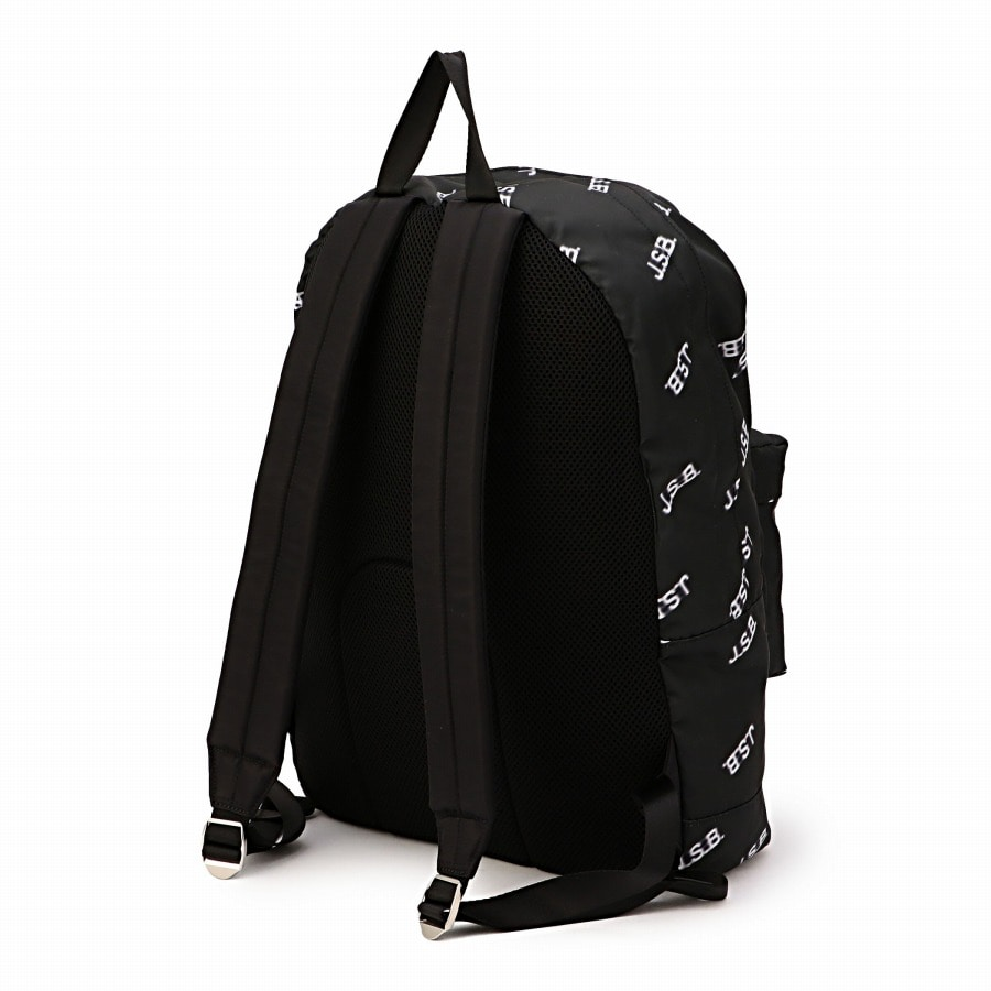Rushing Tex Backpack 詳細画像 Black 1