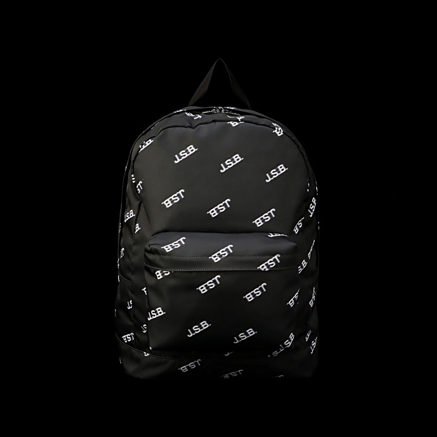 Rushing Tex Backpack 詳細画像 Black 10