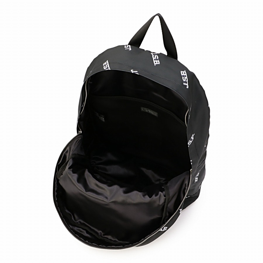 Rushing Tex Backpack 詳細画像 Black 7
