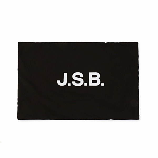 Logo Pillow Cover