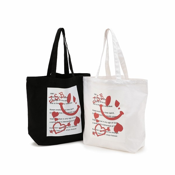 Poster Tote Bag 詳細画像