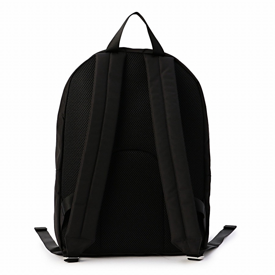 Logo Pocket Backpack 詳細画像 Black 1