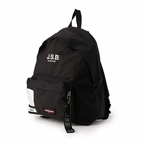 EASTPAK × J.S.B. BackPack