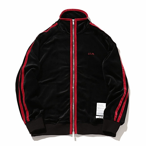Base Track Top