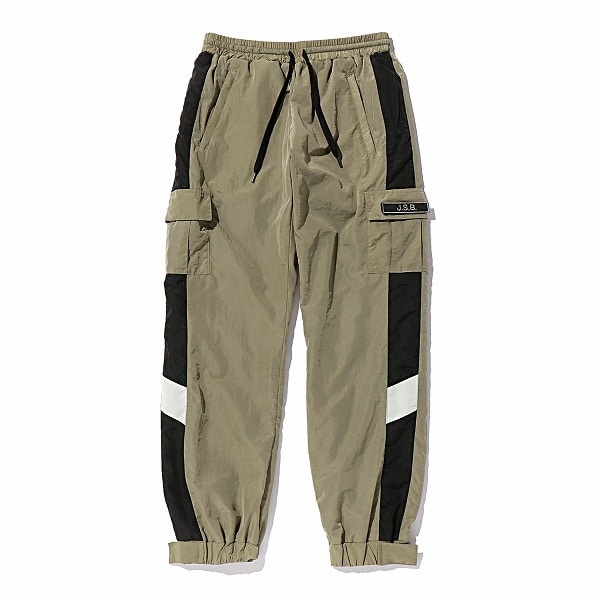 Army Cargo Track Pants
