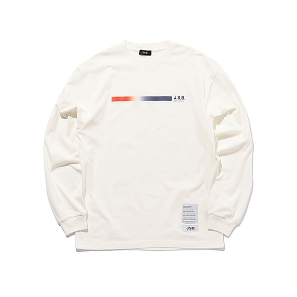 Thermography L/S Tee