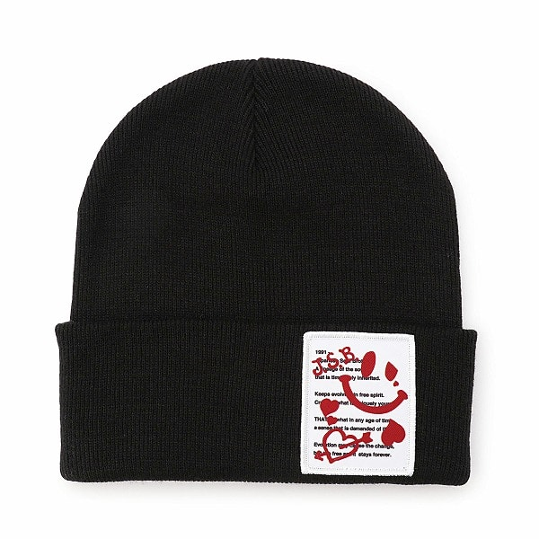 Poster Knit Cap