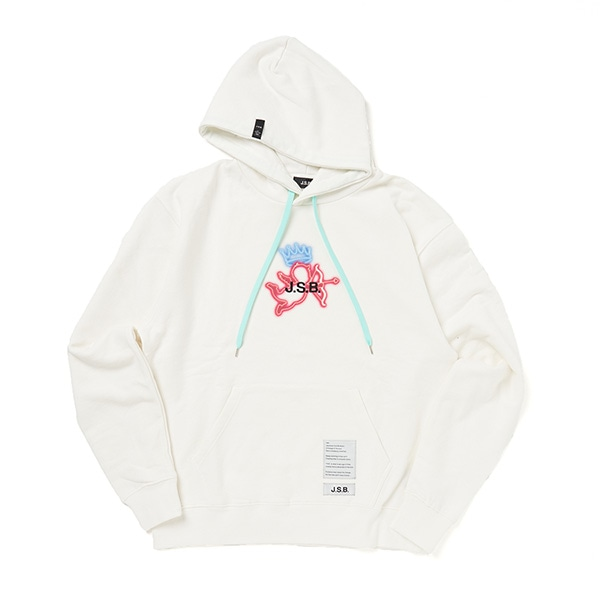 Angel Sign Parka