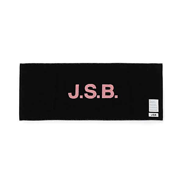 Sakura Logo Face Towel