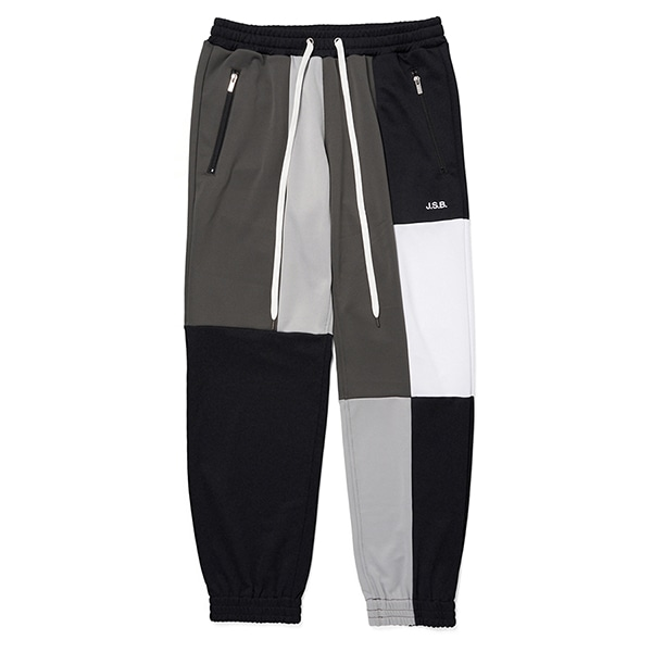Multi Color Track Pants