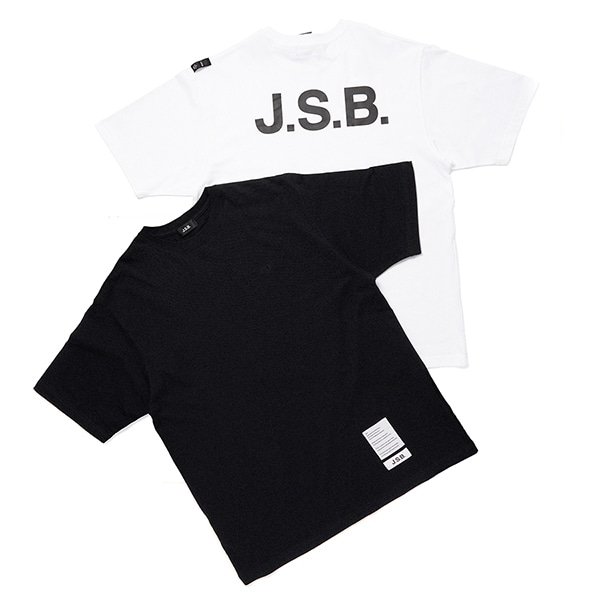 Reflection Logo S/S Tee 詳細画像