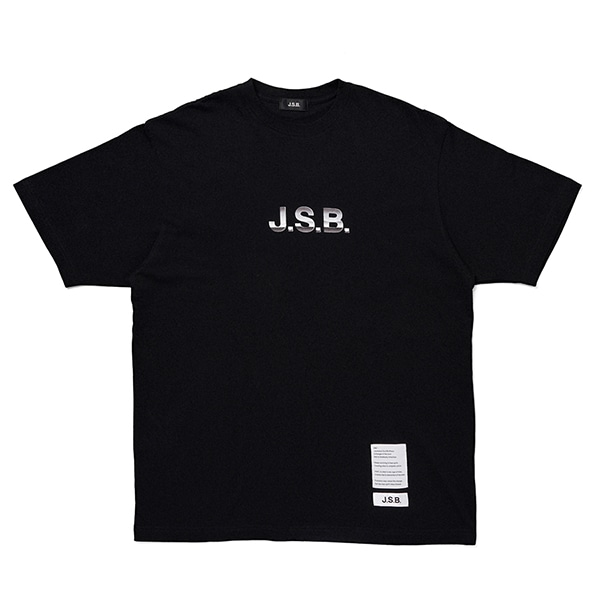 Metallic Logo Tee