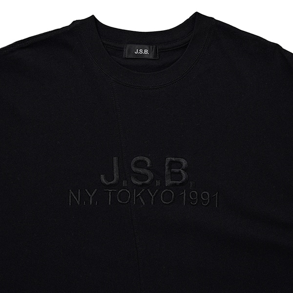 Cutting Logo Tee 詳細画像