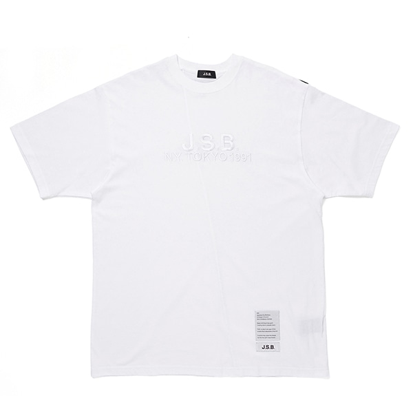 Cutting Logo Tee