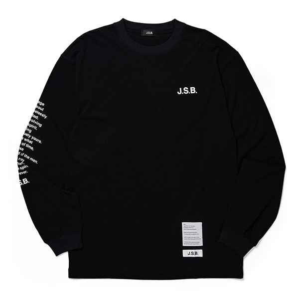 Arms Logo L/S Tee