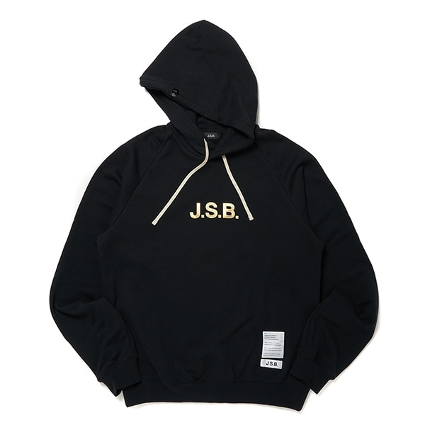 JSB3 10th PO Parka