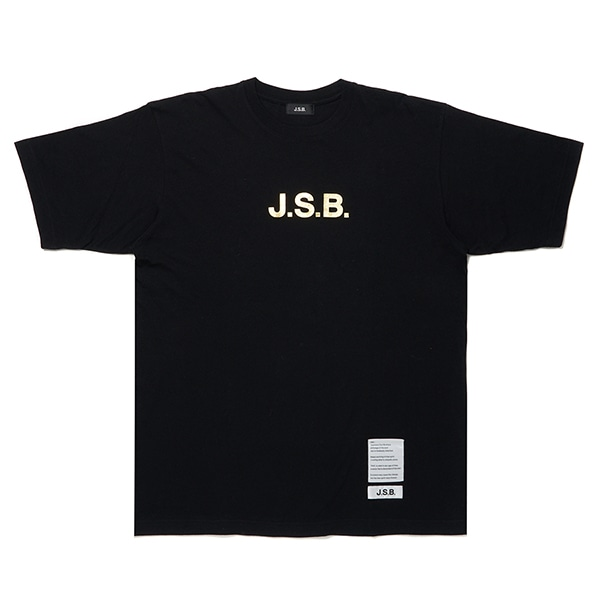 JSB3 10th Logo Tee