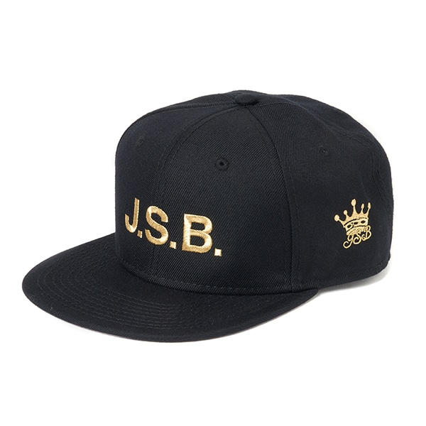 JSB3 10th Logo SB Cap