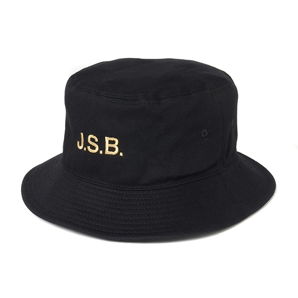 JSB3 10th Logo Bucket Hat