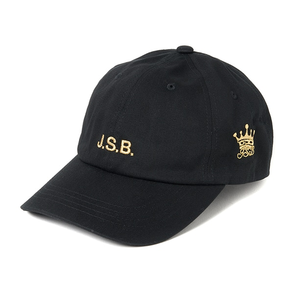 JSB3 10th Logo 6Panel Cap