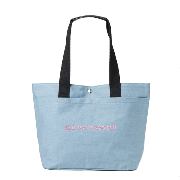 Simple Logo Tote Bag