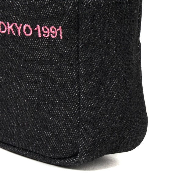 Simple Logo Shoulder Pouch 詳細画像