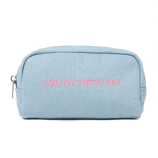Simple Logo Pouch