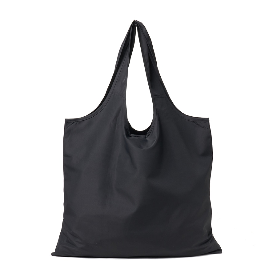 Pop Logo Daily Big Tote Bag 詳細画像 Black 2