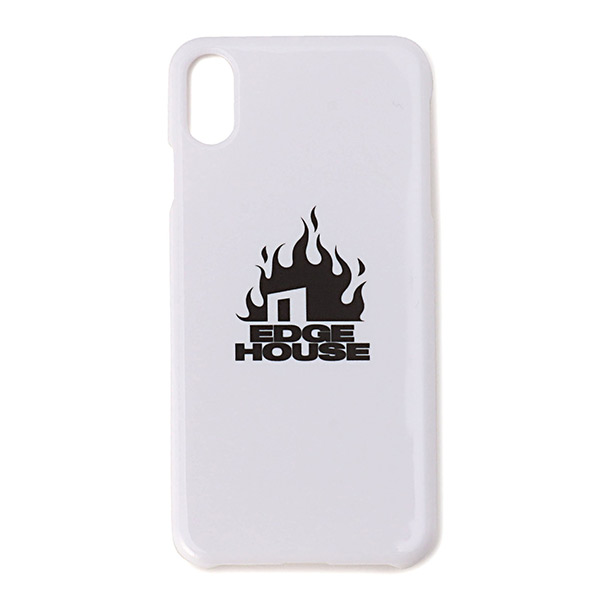 EDGE HOUSE iPhone CASE (XS MAX)
