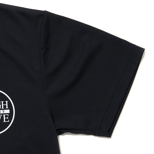 HIGH FIVE FACTORY TEE 詳細画像